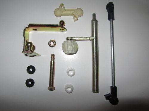 Betere Revisieset schakelmechanisme Golf 3 - bolku-tuning RM-84