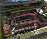 Set motor- en baksteunen inbouw VR6/R32 met 02M 6 bak  in Golf 1_7