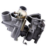 HT-12 Turbo met wastegate  _7