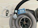 K03/K04 015 Turbo Billet wiel en wastegate  _7