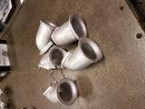 Set haakse kelken 45 mm Solex, Weber, Dellorto, 5 stuks_7