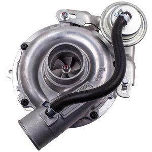 RHF-5 Turbo met wastegate