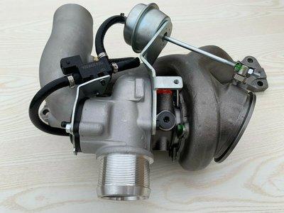 K04-0049 Turbo met uprated wastegate actuator