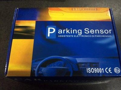 Parkeer sensoren
