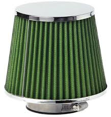 Universeel filter Green