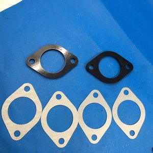 Thermo isolatorset carburateurs/ throttle bodies