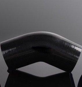 32 mm siliconen slang bocht 45 graden voor koelsysteem