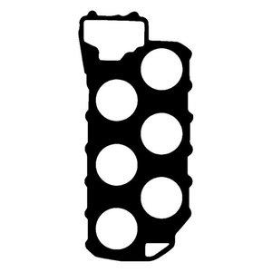 Sticker koppakking VR6